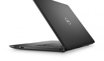 OUT OF STOCK Dell Inspiron 14 3493 Laptop, 14'', Intel Core i3-1005G1, 4GB RAM, 128GB SSD, Intel ICL-U UHD Graphics, Windows 10, i3493-3464BLK-PUS full