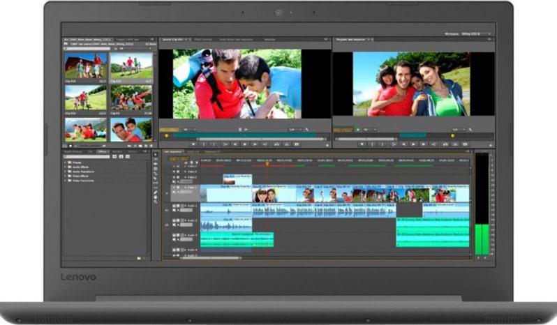 Lenovo – IdeaPad S145 15.6″ Laptop – AMD A6-Series – 4GB Memory – AMD Radeon R4 – 500GB Hard Drive full